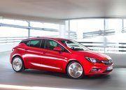 Opel astra 2018 gtc