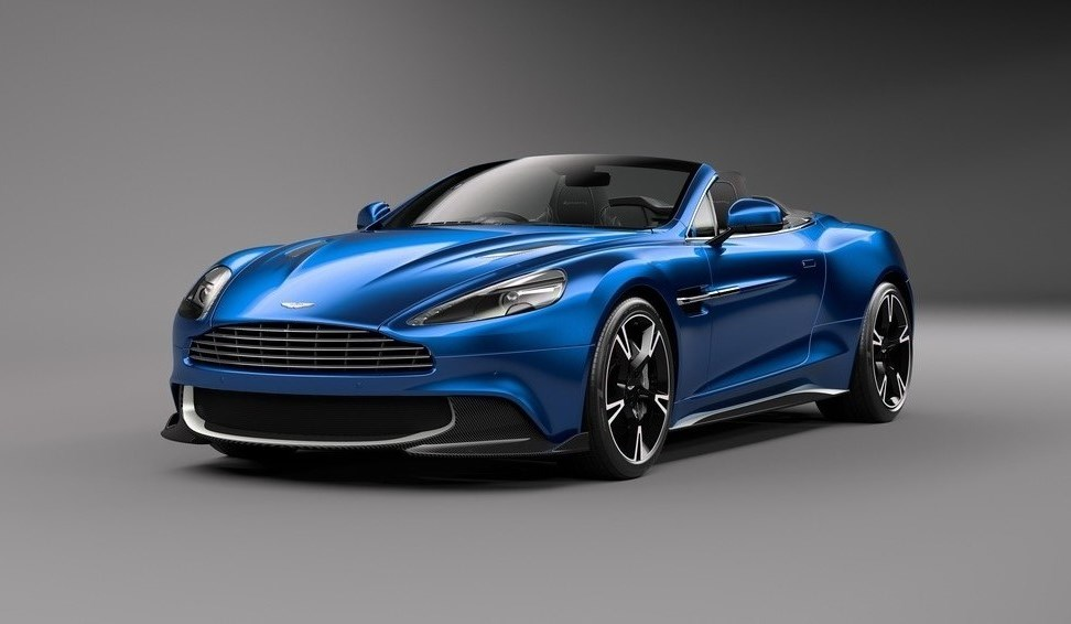 Aston Martin  The Latest News and Press Releases from