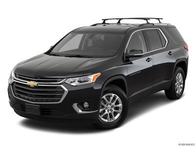 chevrolet traverse 2018 3.6l lt in bahrain: new car prices