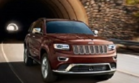 2015 jeep grand cherokee front