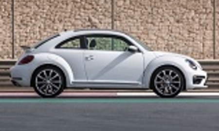 Volkswagen beetle r line high res 1