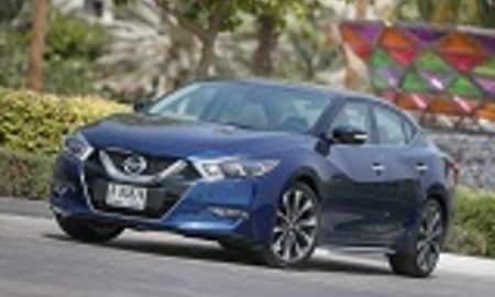All new nissan maxima 2016 set to reinvent segment   blue %281%29