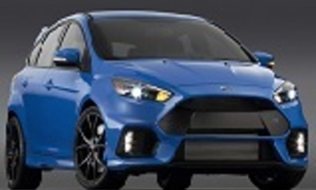 Ford focus rs %281%29