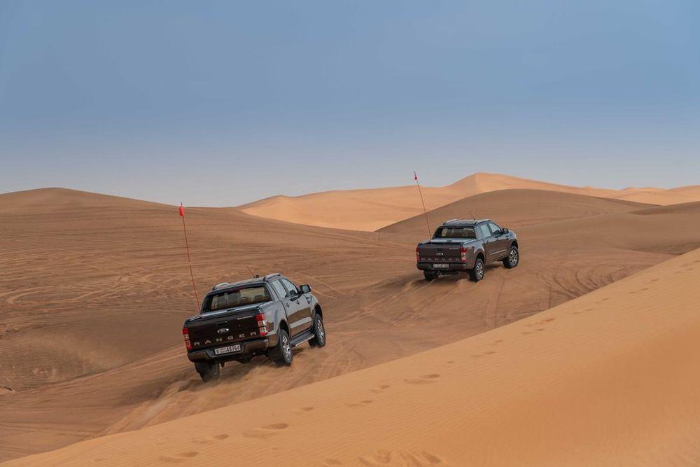 Desert Driving Safety Tips