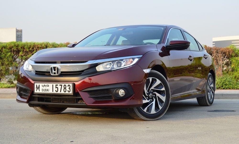 honda civic  price  qatar honda cars review release raiacarscom