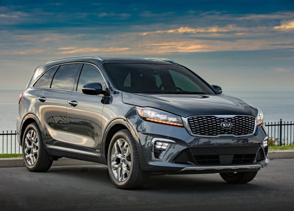 A Brief Overview Of The Kia Sorento 2019 Uae Yallamotor