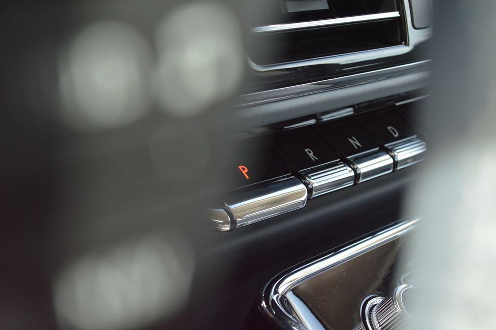 Lincoln Navigator 2019 Interior