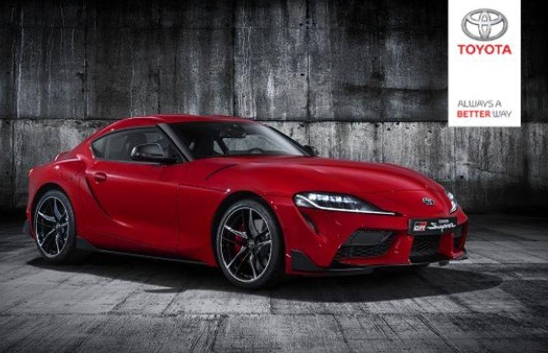 Bmw Certified Pre Owned >> 2020 Toyota Supra leaked ahead of Detroit debut | UAE - YallaMotor