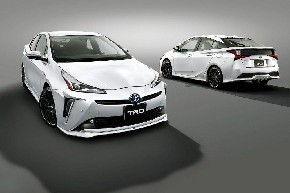 Toyota Prius TRD