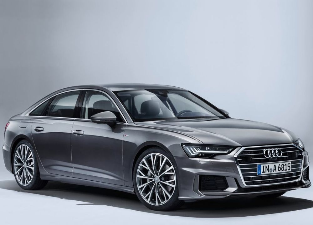 An Overview Of The Audi A6 2019 Uae Yallamotor