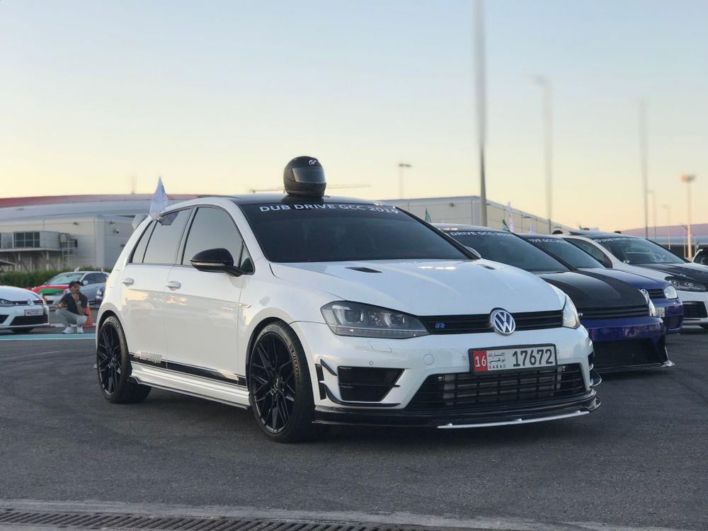 Volkswagen DUB Drive 2019