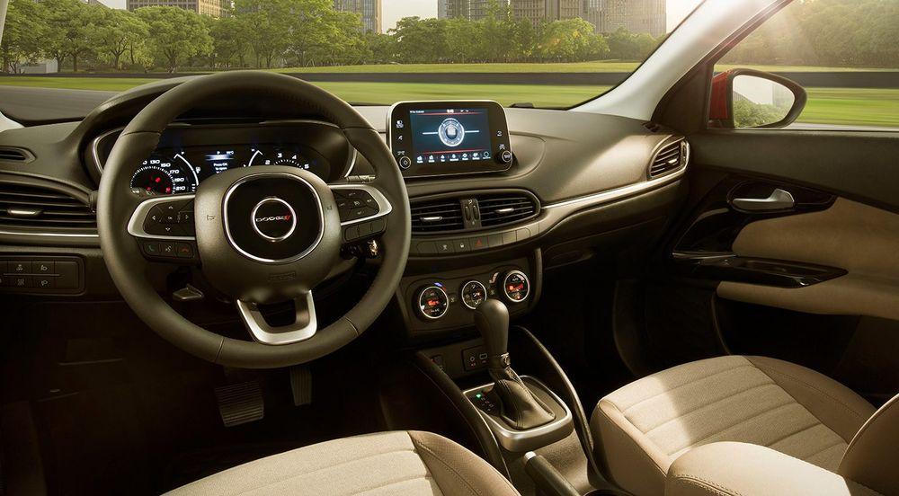 Dodge Neon 2019 Interior