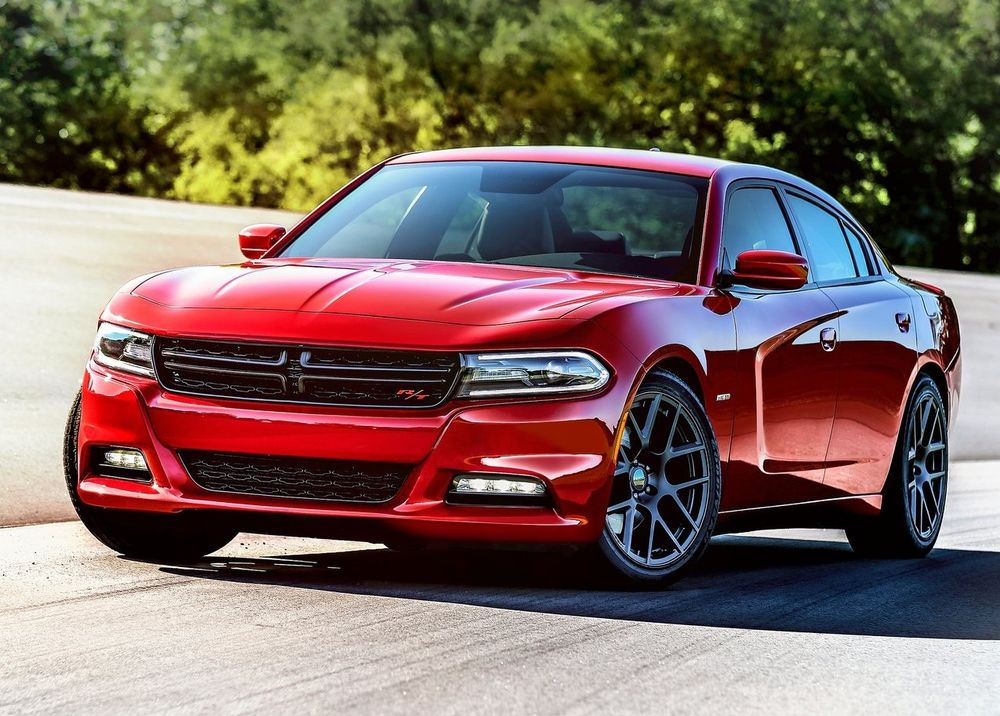 Dodge Charger 2019 price in UAE | UAE - YallaMotor