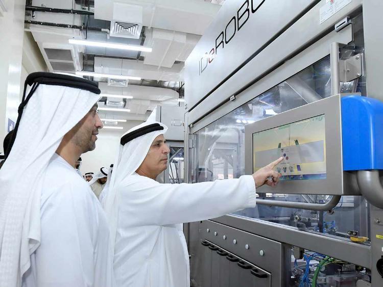 RTA number plate factory Dubai