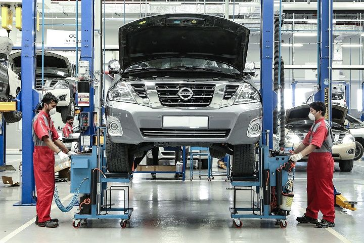 Arabian Automobiles offers free vehicle safety check in UAE