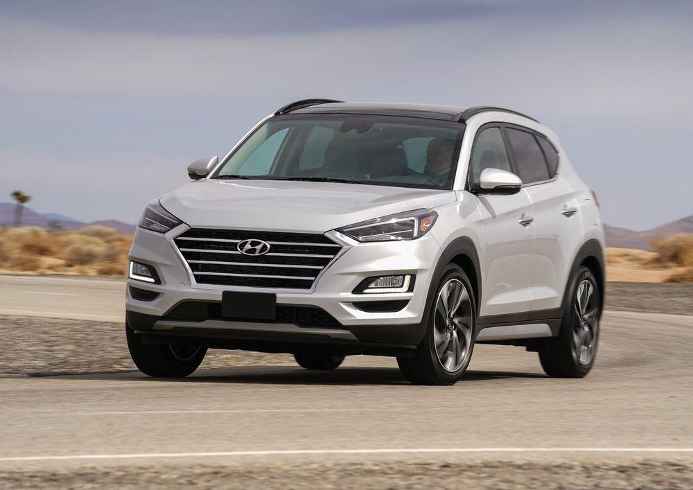 Hyundai Tucson Price In Uae New Hyundai Tucson Photos And Specs