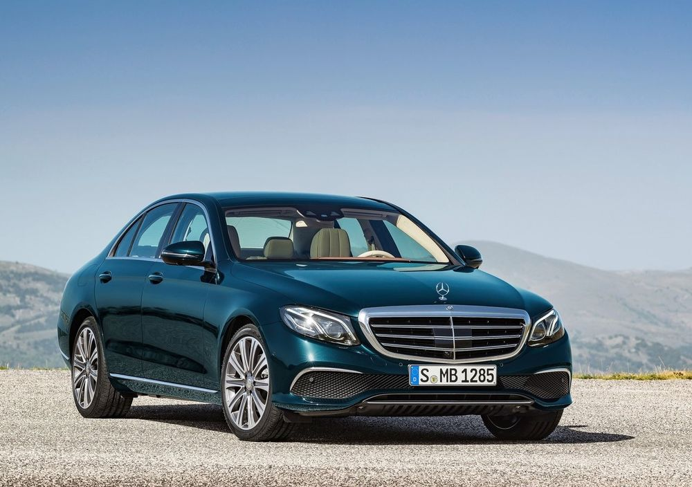 What Is The Difference Between The C Class And E Class Mercedes