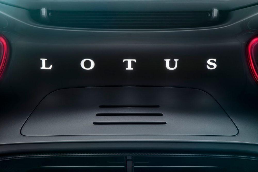 Lotus EV