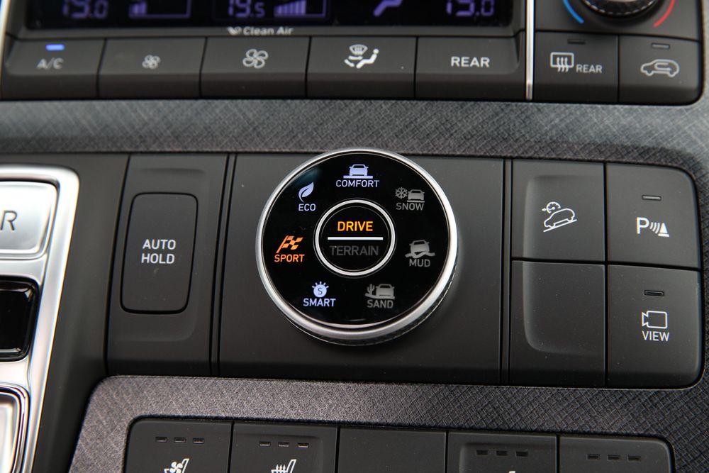 Hyundai Palisade 2020 Review