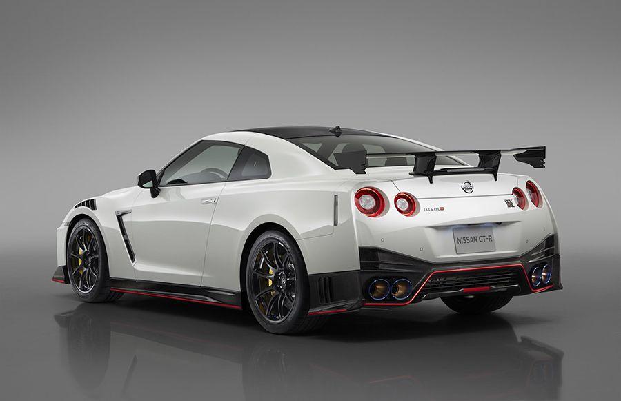 Nissan GT R verdict
