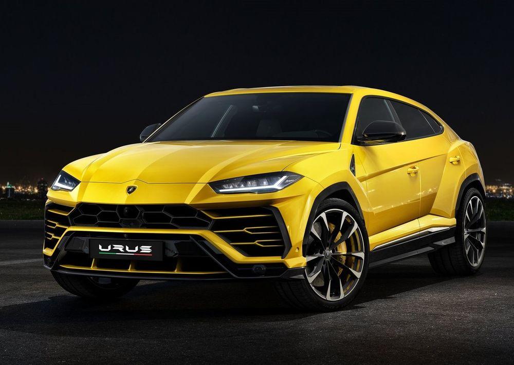 Lamborghini Saudi Arabia 2019 Lamborghini Models Prices And