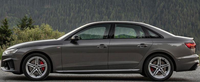 Audi A4 verdict