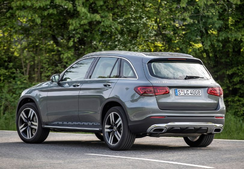 Mercedes Benz GLC verdict
