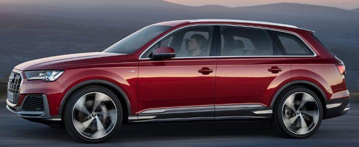 Audi Q7 verdict