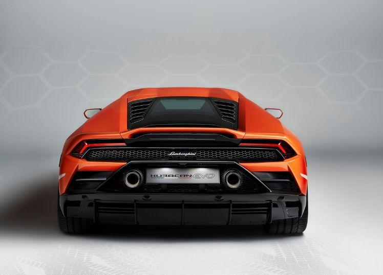 Lamborghini Huracan Evo verdict
