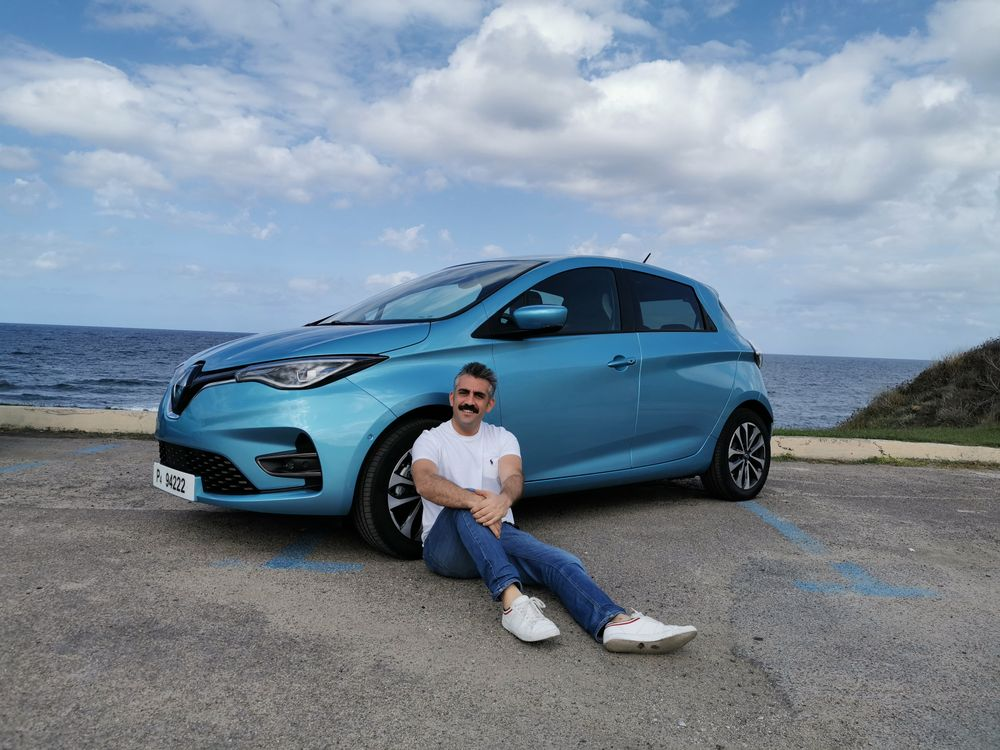 Renault Zoe 2020 Launch