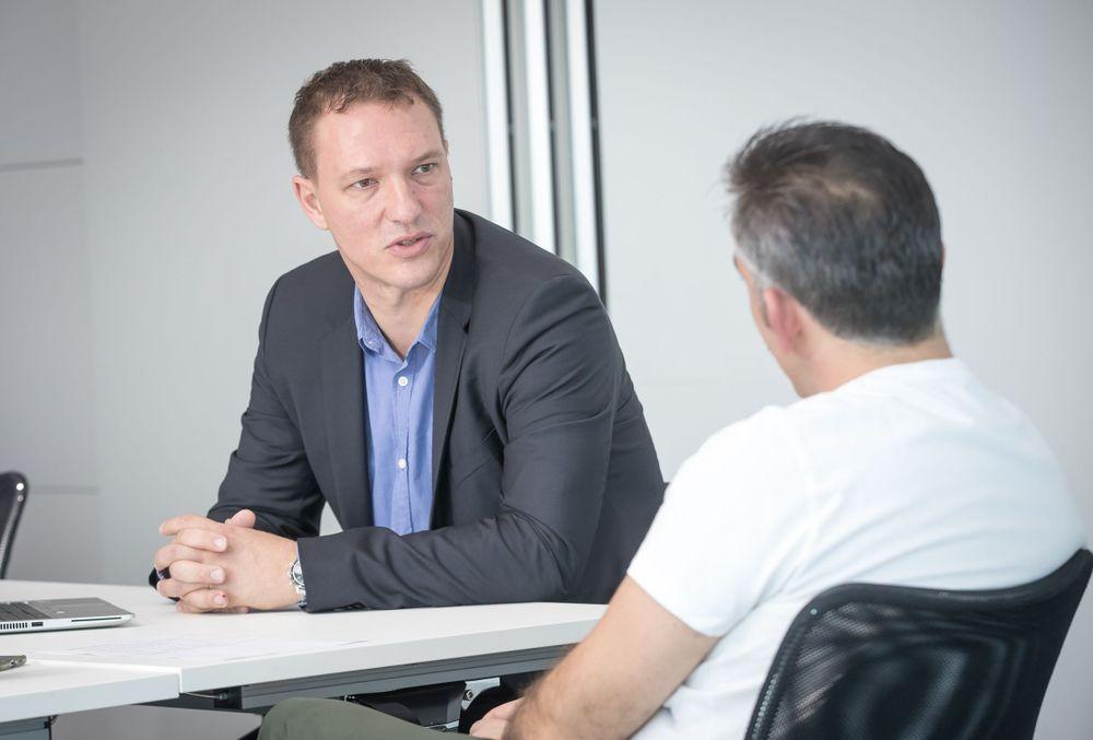 Audi Interview