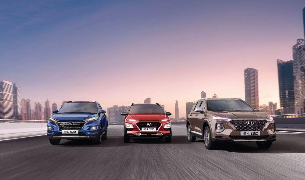 Hyundai UAE