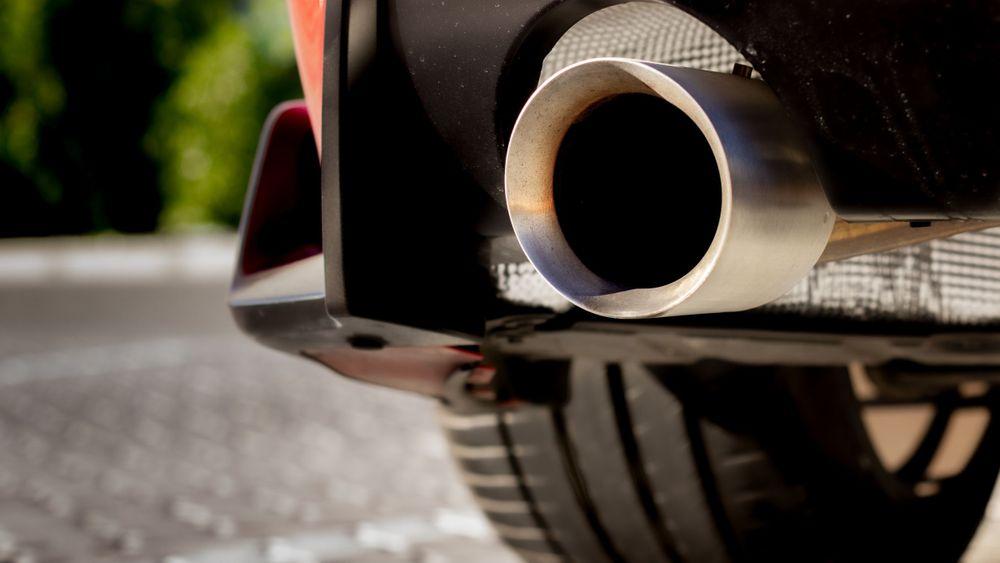 Supra Exhaust