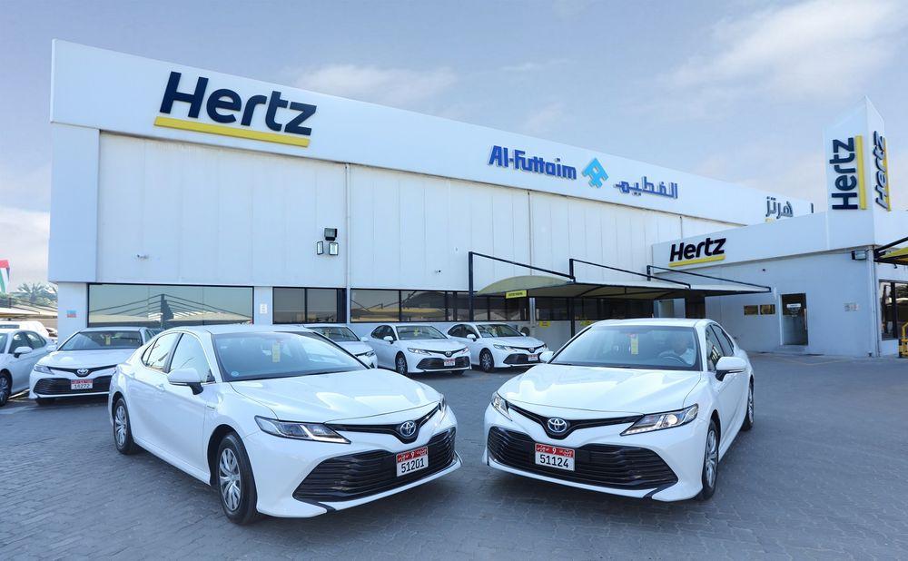 Hertz Hybrid