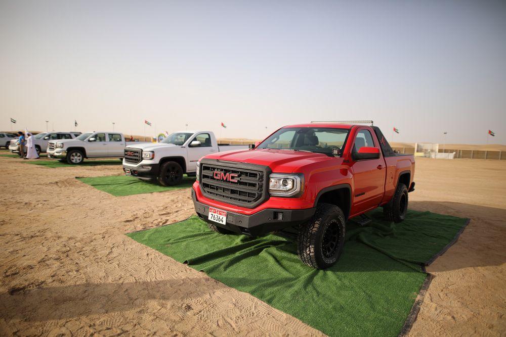 Bin Hamoodah Drag Racing