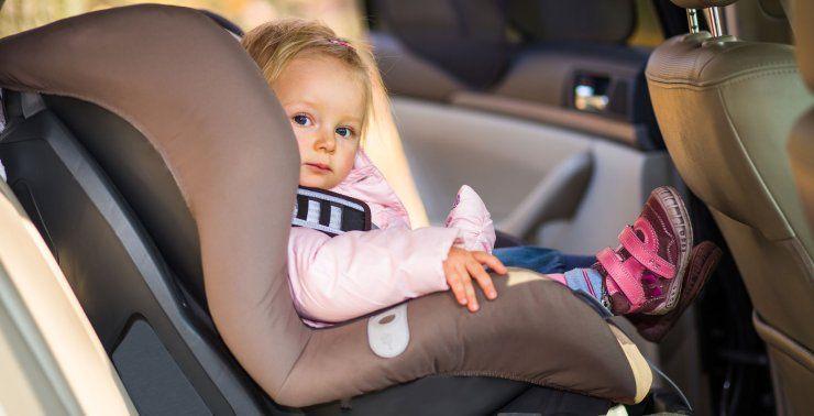 Child Car Seat