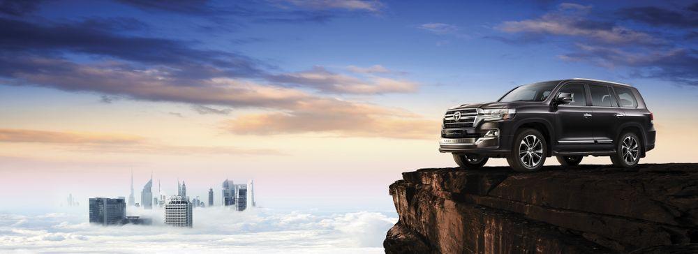 Toyota introduces great Ramadan offers in the UAE | UAE ...