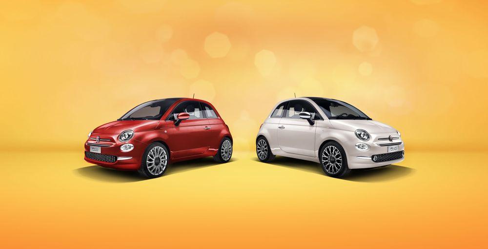 Fiat Ramadan Offer UAE