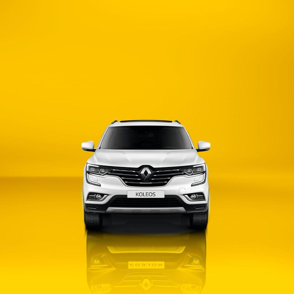 Renault Ramadan Offer
