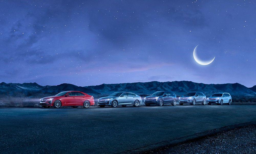 Cadillac Ramadan Offer UAE