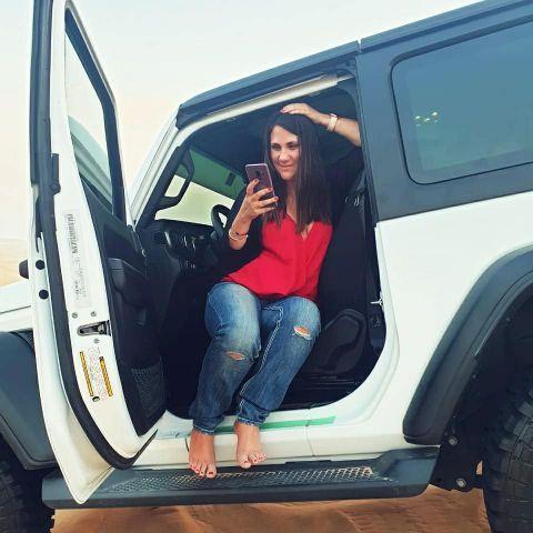 Jo Jeep Wrangler