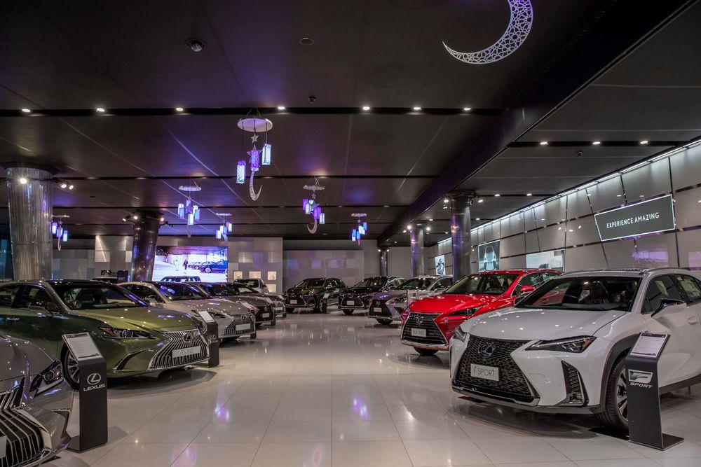 Lexus Ramadan Offer Bahrain