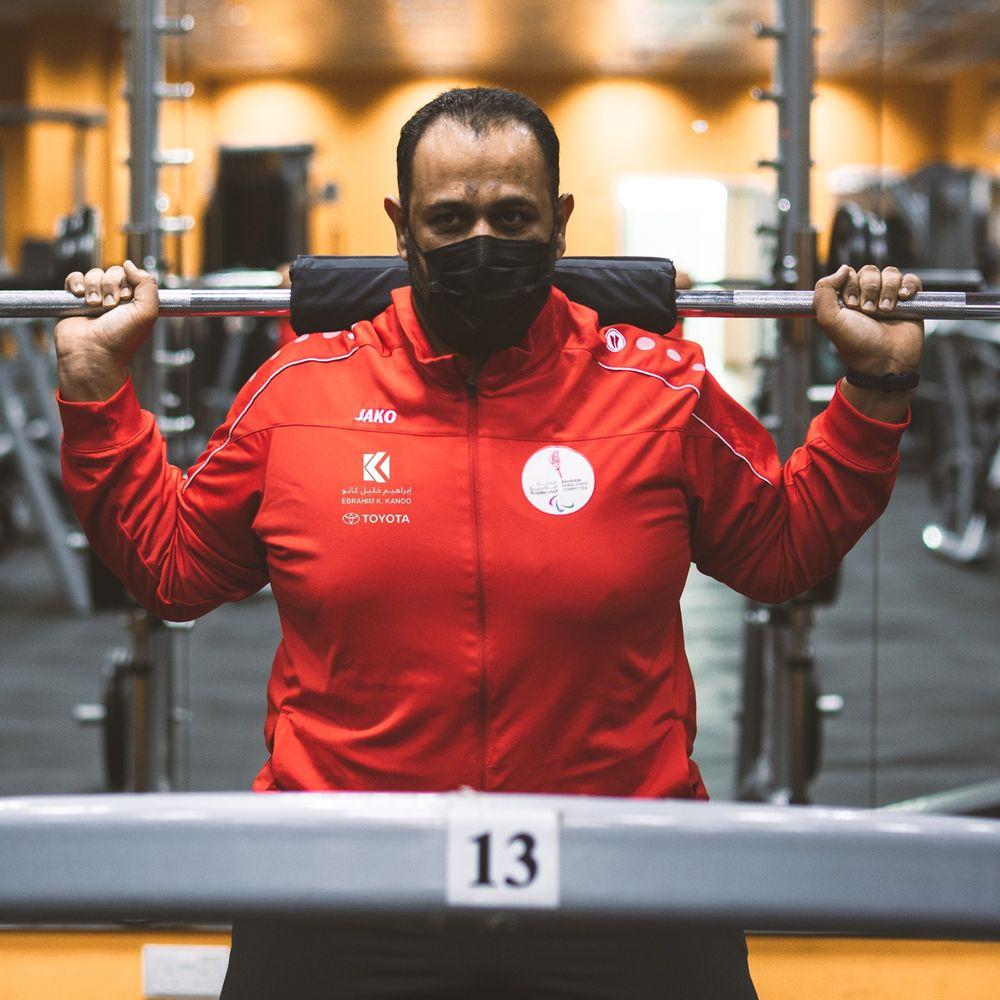 Toyota Paralympics