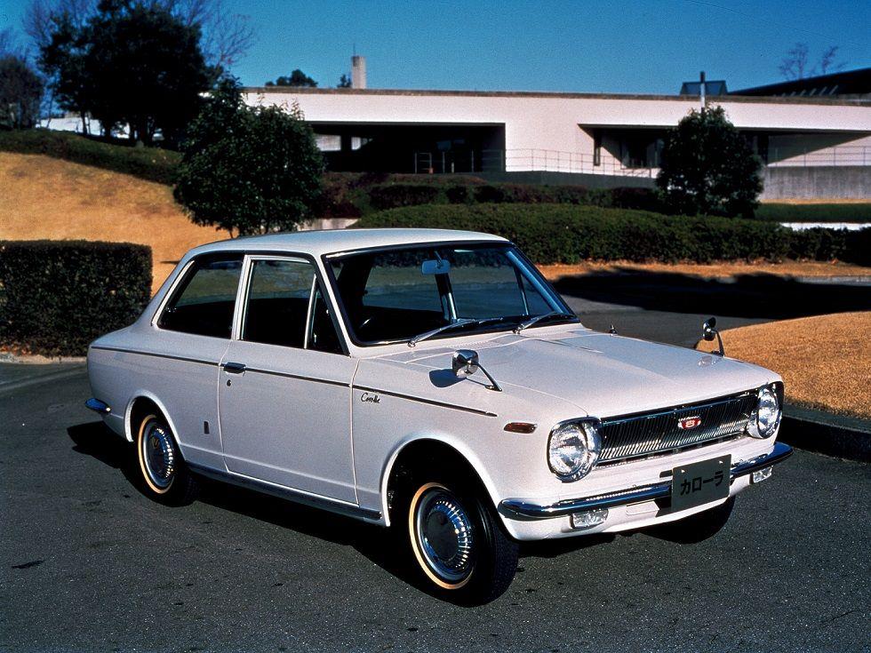 تويوتا كورولا تصل إلى 50 مليون سيارة مبيعا في عامها ال55