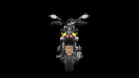 Ducati Scrambler Full Throttle Deep Black Price In Uae New
