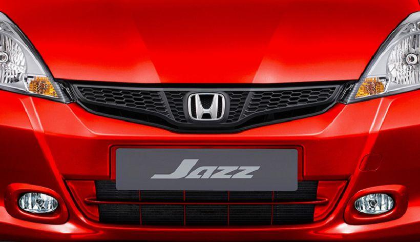 Honda Jazz 2012, Qatar
