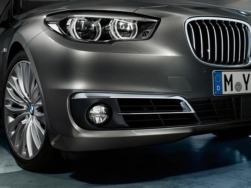 BMW 5 Series Gran Turismo 2014, Bahrain