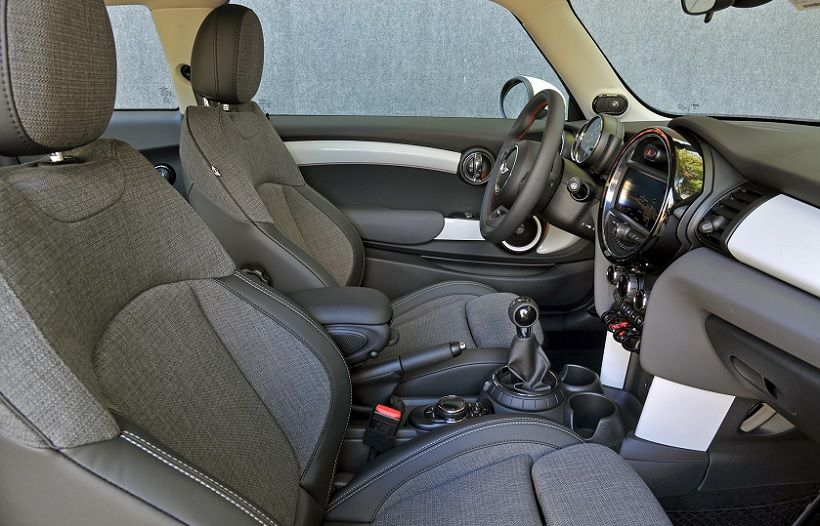 Mini Hatch 2014, Saudi Arabia