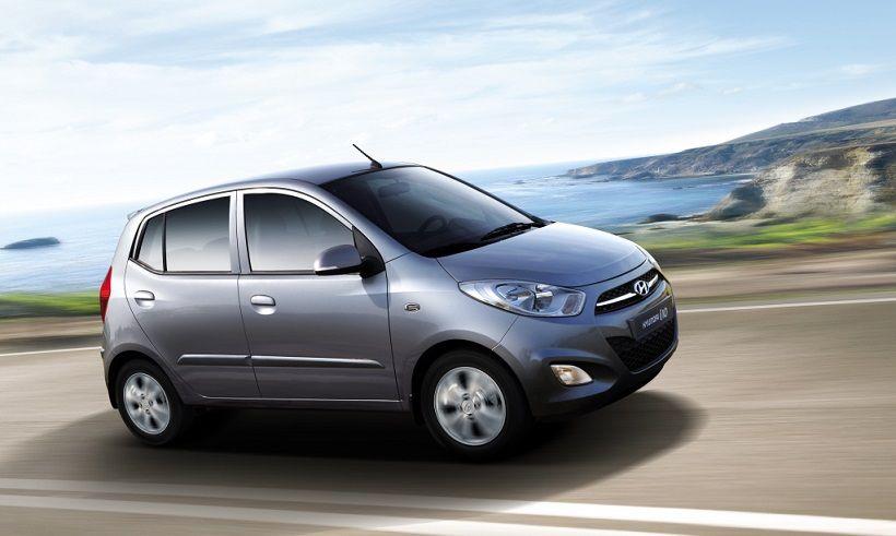 Hyundai i10 2012, Qatar