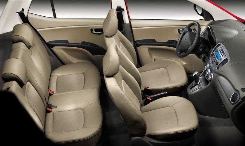 Hyundai i10 2012, Saudi Arabia
